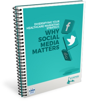 Why Social Media Matters Cover