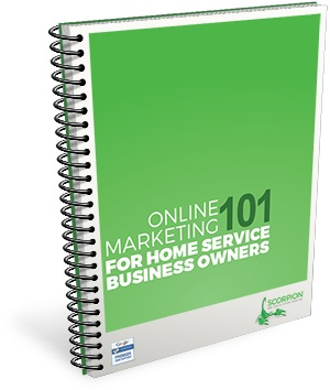 Online Marketing 101 for Home Services