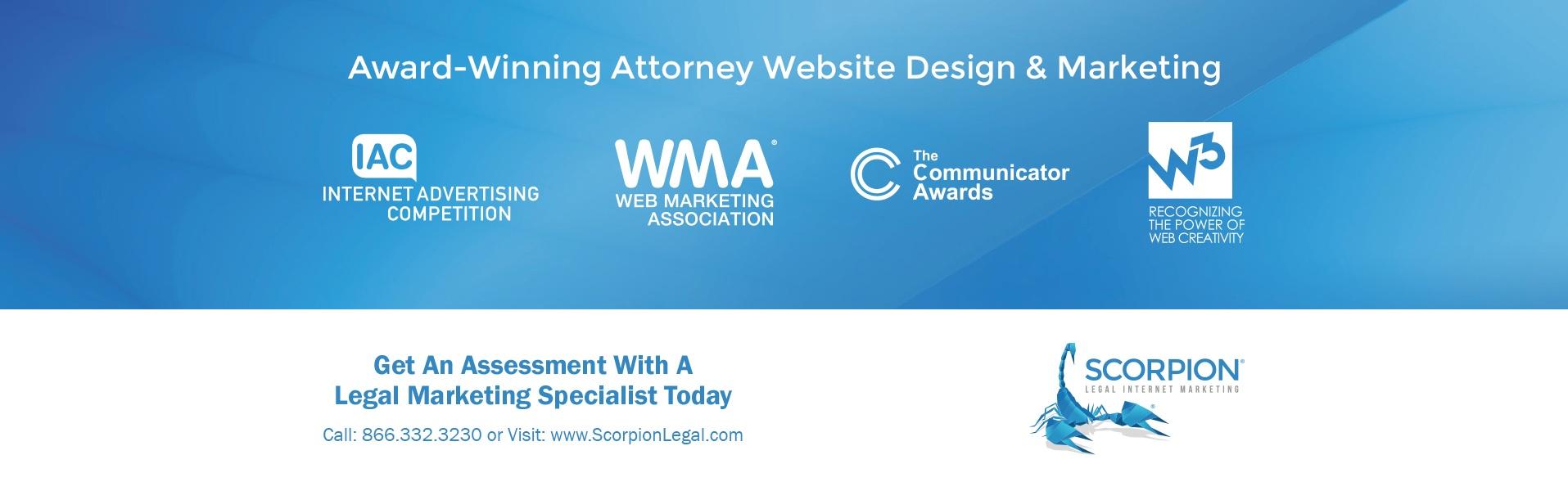 Scorpion Legal Offer