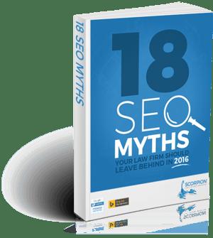 18 SEO Myths